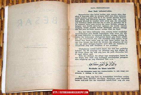 Buku 8 Dosa Berat buku dosa dosa besar kutub khanahku