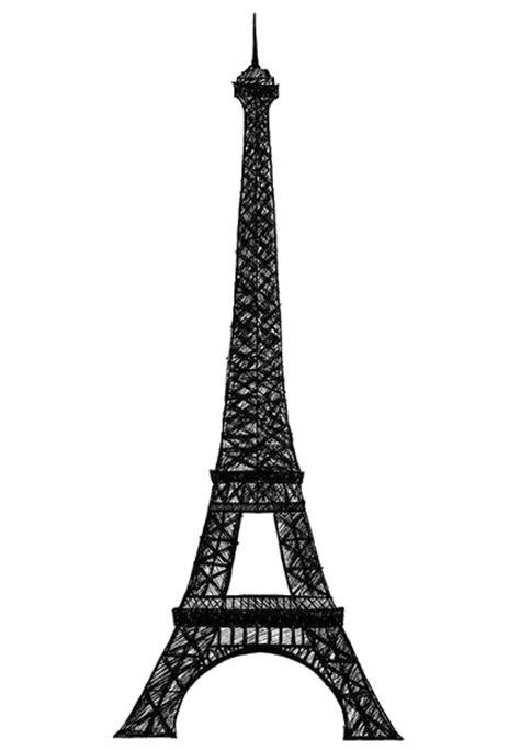 transparent eiffel tower | Tumblr