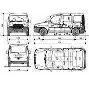 Fiat Doblo I • Dane Techniczne AutoCentrumpl