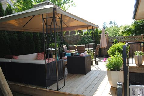 Backyard Makeover Ideas by Triyae Backyard Makeover Ideas Various Design