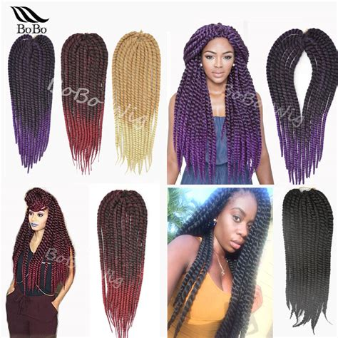 how to pack my kinky braids 22 quot 130g pack havana mambo twist crochet braids hair
