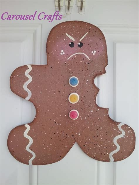 best 25 gingerbread decorations ideas on pinterest