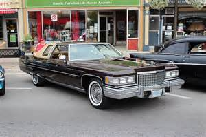 1976 Cadillac Coupe 1976 Cadillac Coupe 2 Door Flickr Photo