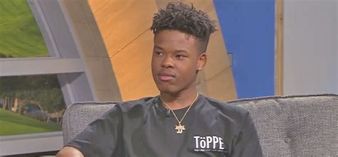 Property24 watch nasty c talks about losing his mother at an early