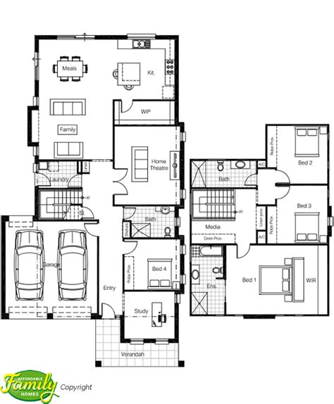 queensland house designs floor plans 5 bedroom house plans qld