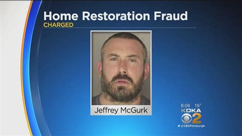 mckees rocks arrested for home improvement fraud