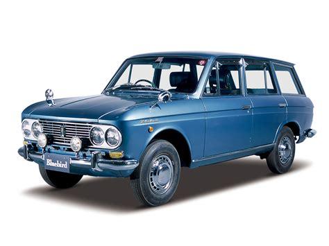 datsun bluebird wagon nissan heritage collection datsun bluebird 1300 estate