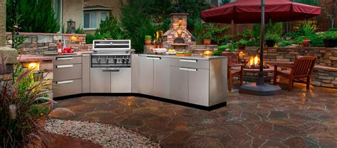 Stainless Steel Outdoor Kitchen Cabinets stainless outdoor kitchen cabinets kitchen decor design