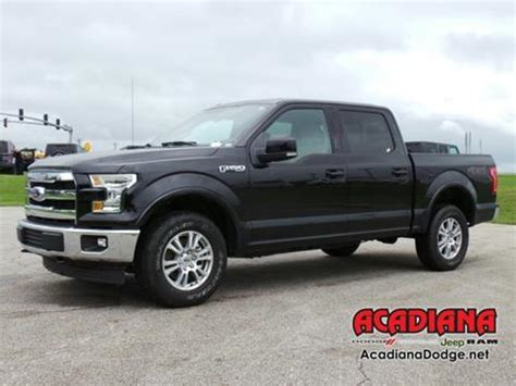 acadiana ford ford f 150 for sale in lafayette la carsforsale