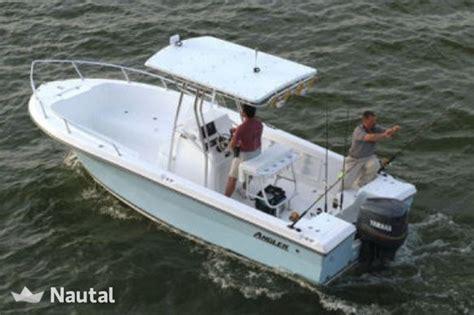 angler boat cushions motorboat rent custom made angler 22 in islamorada