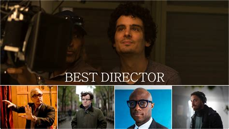 best directors 2017 oscar predictions best director november awardswatch