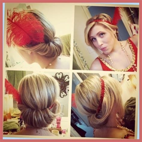 Flapper Hairstyles Hair by Flapper Hairstyles Hair Regarding Right Hs