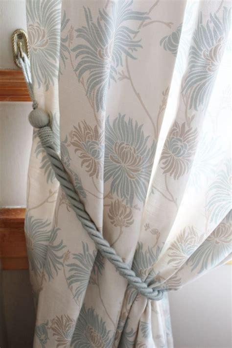laura ashley kimono curtains laura ashley curtains kimono duck egg blue in dalkeith