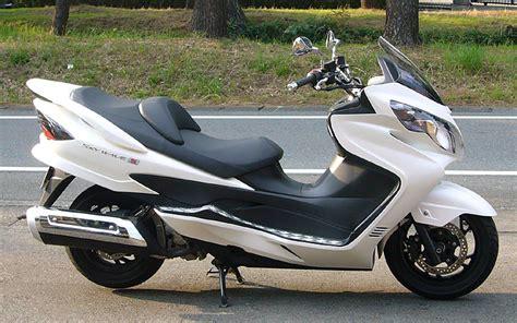 Suzuki Skywave Suzuki Suzuki Skywave 250 Type S Moto Zombdrive