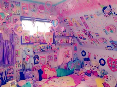 33 best kawaii rooms images on ideas for