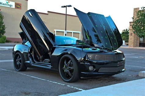 butterfly doors camaro automatic vertical doors camaro5 chevy camaro forum
