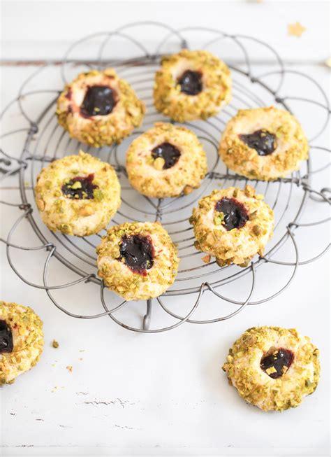 kuchen mit zwetschgenmus pistazien cookies mit pflaumenmus zucker zimt und liebe