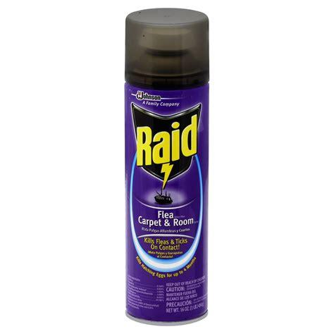 raid flea killer plus carpet and room spray raid flea killer plus carpet room spray 16 oz 1 lb 454 g shop your way shopping