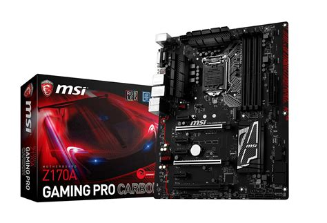 Motherboard Mobo Mining Rig P35 msi z170a gaming pro carbon motherboard review mining performance 1st mining rig