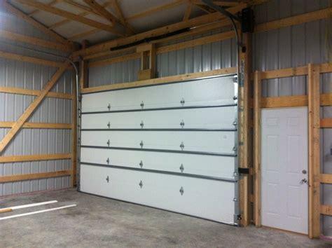 How To Frame A Garage Door   Wageuzi