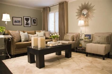 luxe living sherman oaks home contemporary living room los