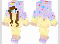 Cupcake girl | Minecraft Skin | Minecraft Hub Servers For Minecraft Pe 2016