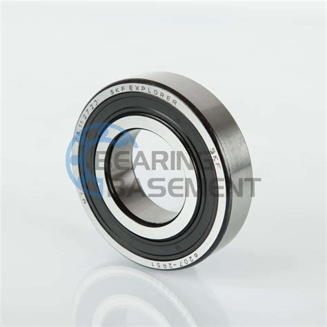 Bearing Laker Press 6200 2rs 6200 2rsh c3 skf groove bearing sealed bearing basement