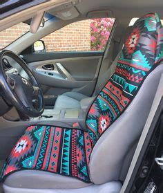 tribal pattern car seat covers seat covers with southwest design motifs pinterest