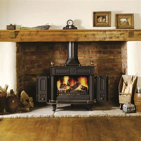 Franklin Fireplaces by Best 25 Franklin Stove Ideas On Wood Burner