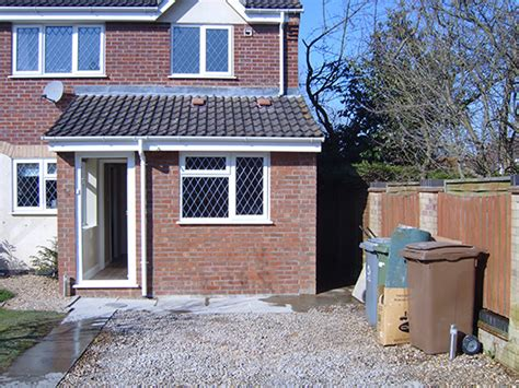 roofing and garage conversion dl home improvements