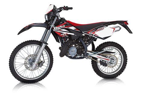 50ccm Motorrad Hm by Beta Beta Rr 50 Enduro Moto Zombdrive