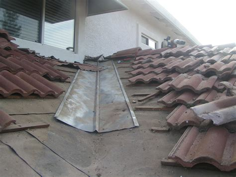 Roof Tile Repair T And T Roofing
