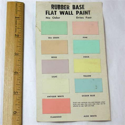 vintage color palettes on pinterest 1950s chips and retro 35 best vintage color palettes images on pinterest