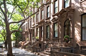 Row House Apartments - italianate brownstone 2 c 1899 remsen street brookly flickr