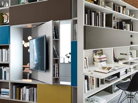 mobile con scrivania soggiorno moderno archives non mobili cucina
