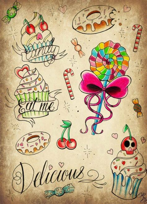 flash tattoo apply download free candy tattoo flash candy flash tattoo by to