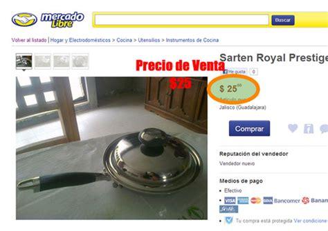 cual es el precio de royal prestige precios de royal como comprar los productos royal prestige baratos en m 233 xico