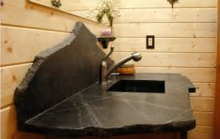 How To Soapstone Countertops Update To Countertop Options Fence Row Furniture