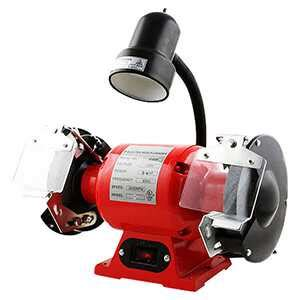 8 bench grinder reviews 8 bench grinder light electric 3 4 hp machine