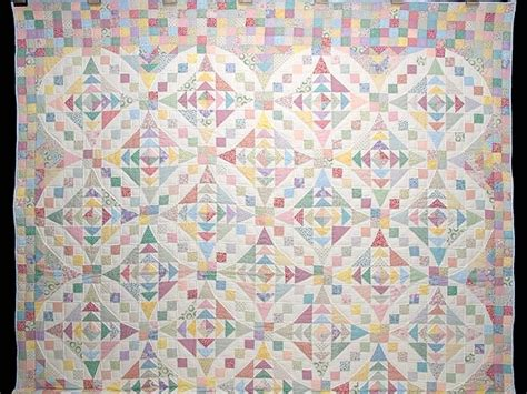 pastel quilt pattern 1000 images about faceted jewels quilt on pinterest