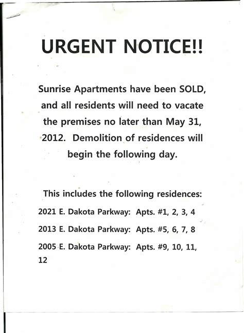 Apartment Association Notice Ideas Best Photos Of Area Closed Notice Letter Apartment