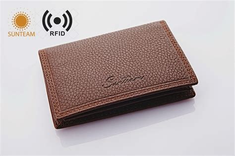 wallet factory china slim rfid wallet factory rfid wallet whole exporter