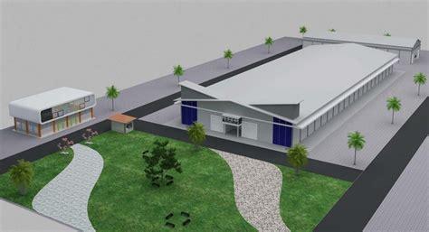 desain layout gudang jasa interior eksterior 3d jasa desain gudang pabrik
