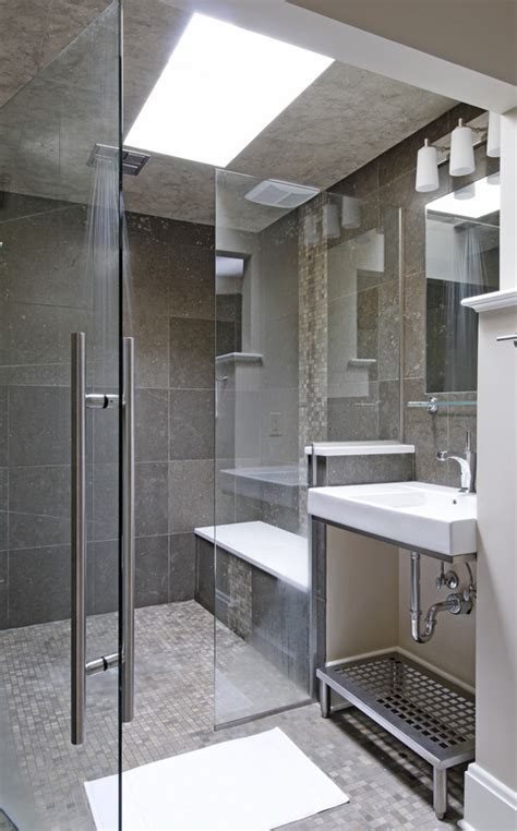 contemporary bathroom doors shower enclosures which one is right for me abode