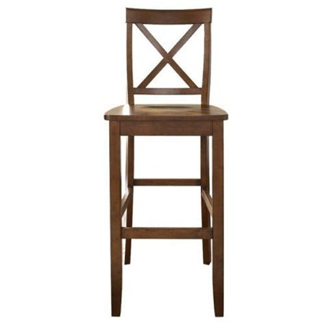 home styles furniture w metal stretcher cherry bar stool 76 best home kitchen barstools images on pinterest
