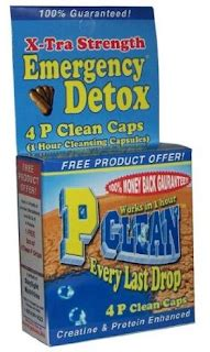 Look Out For Detox 320 by S Reviews P Clean Detox Review To Help You
