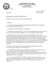 Memo Format Recommendation 12 Best Images Of Sle Of Memorandum From Army Sle