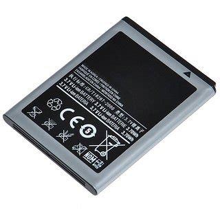 Battery Baterai Samsung Galaxy E7 Eb Be700abe Original 100 samsung chat 357 battery 1000 mah eb424255va