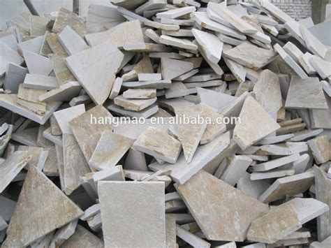 low price irregular landscaping slate rock for paving decoration buy landscaping slate rock