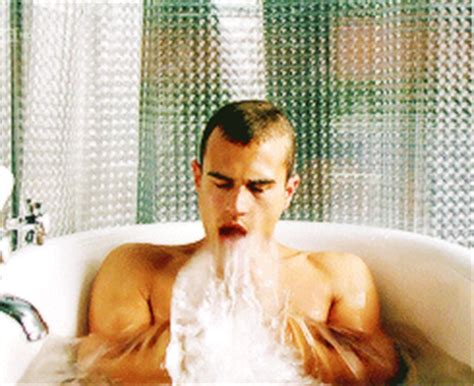 theo james bathtub james rodriguez gif find share on giphy